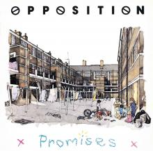 Promises Re-release on vinyl